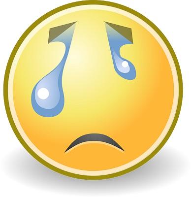 płacz - bli
